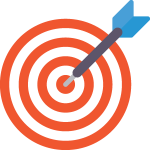 Bullseye/Mission Icon