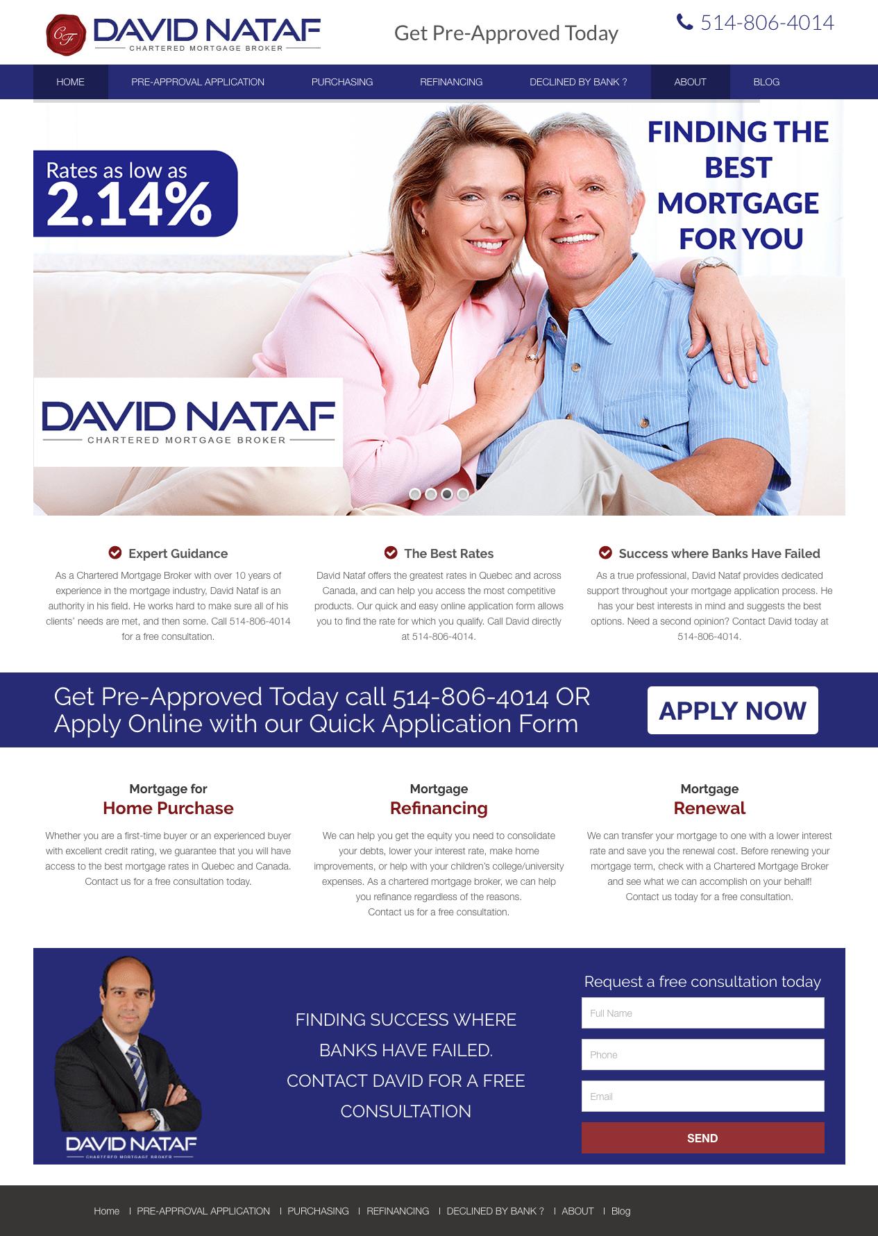 David Nataf