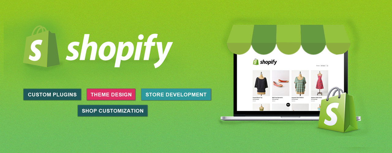 How Shopify Development Services are important to Promote Your Online Store - Digital4design