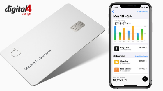 Latest Updates about Apple Card that You Must Know