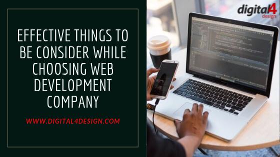 Find Best Web Development Company