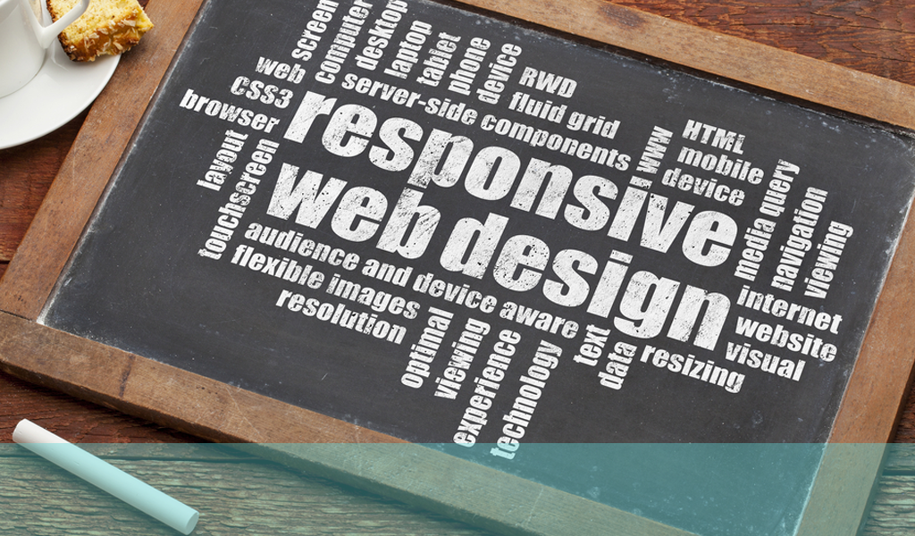 Responsive Business Website - Digital4design
