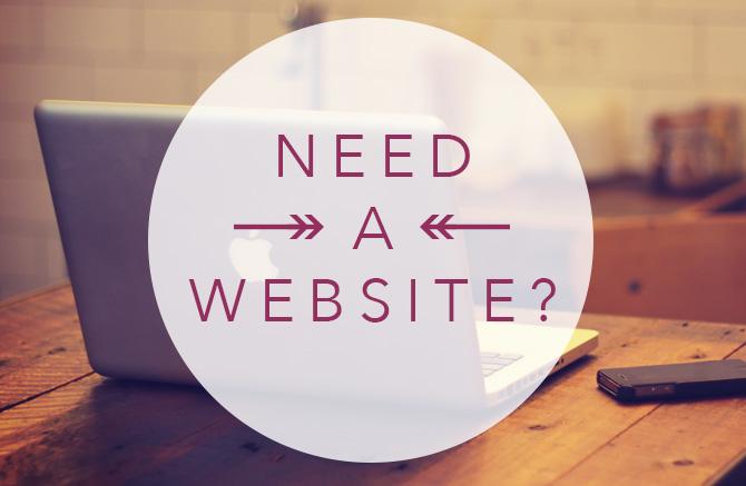 Develop Business Website - Digital4design