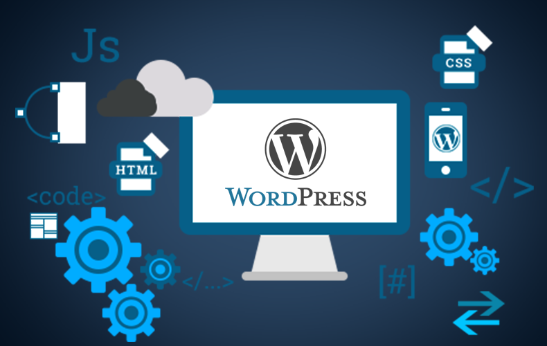 How to Build a WordPress Website for Beginners from Scratch - Digital4design