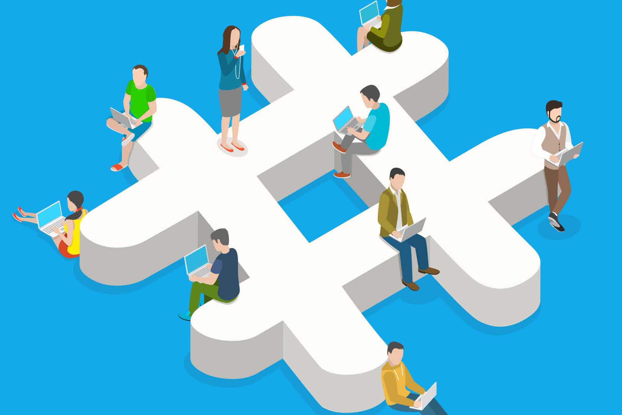 Make a Social Network Website with PHP - Digital4design