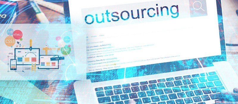 Outsourcing Web Development is Better Option than In-House - Digital4design