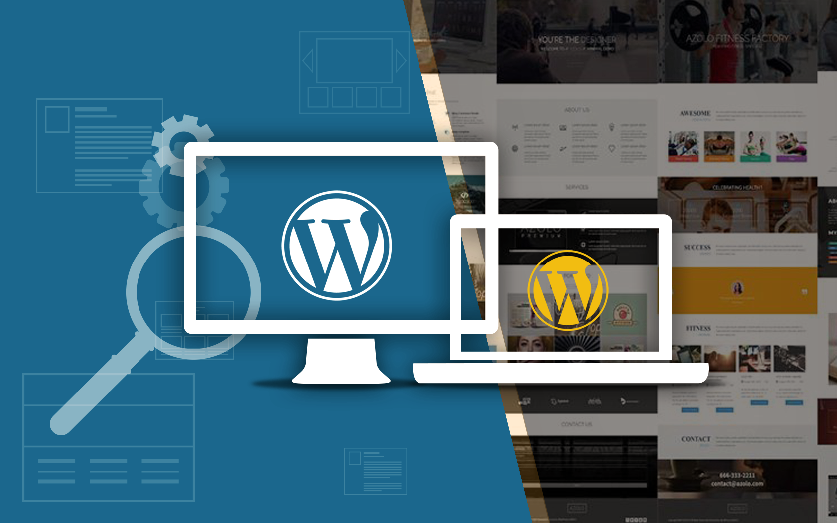Why WordPress is an Ideal Choice for Your Business Website
