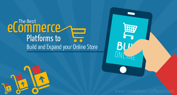 Start an Ecommerce Store - Digital4design