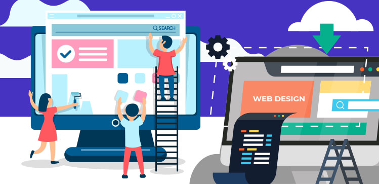 Do You Really Need a Website For Your Business - Digital4design