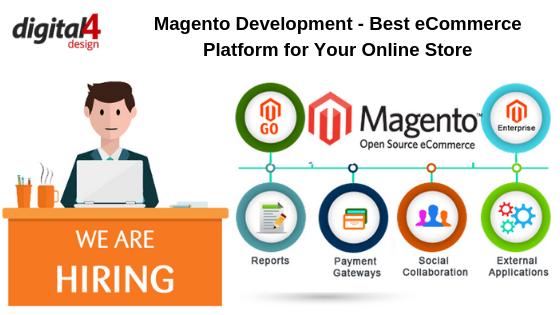 Magento-Development-Best-eCommerce-Platform-for-Your-Online-Store