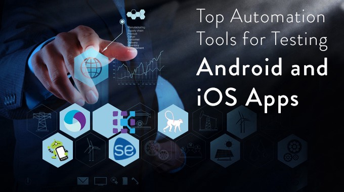 Top Mobile App Testing Tools for iOS and Android