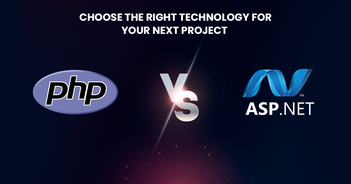 ASP.NET or PHP: Which one is Effective for Web Development?