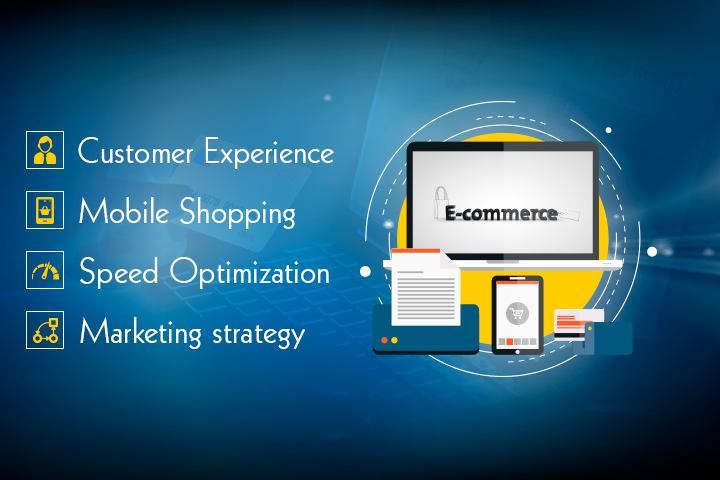An eCommerce Website Can Improve Your Business - Digital4design