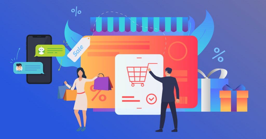 Avail Right Ecommerce Platform in 2021 for Your Business Success
