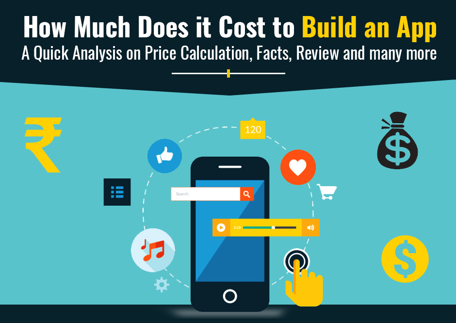 What Factors Impact the Cost of Mobile App Development