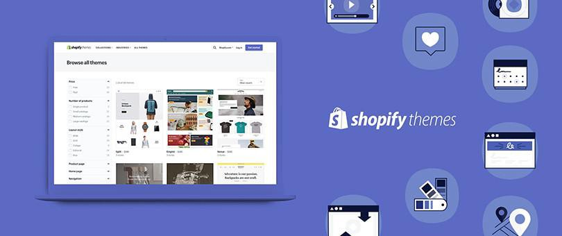 How to Choose the Best Shopify Theme for Your Online Store