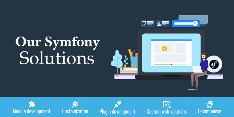 Reasons To Use Symfony Framework For Your Next Project