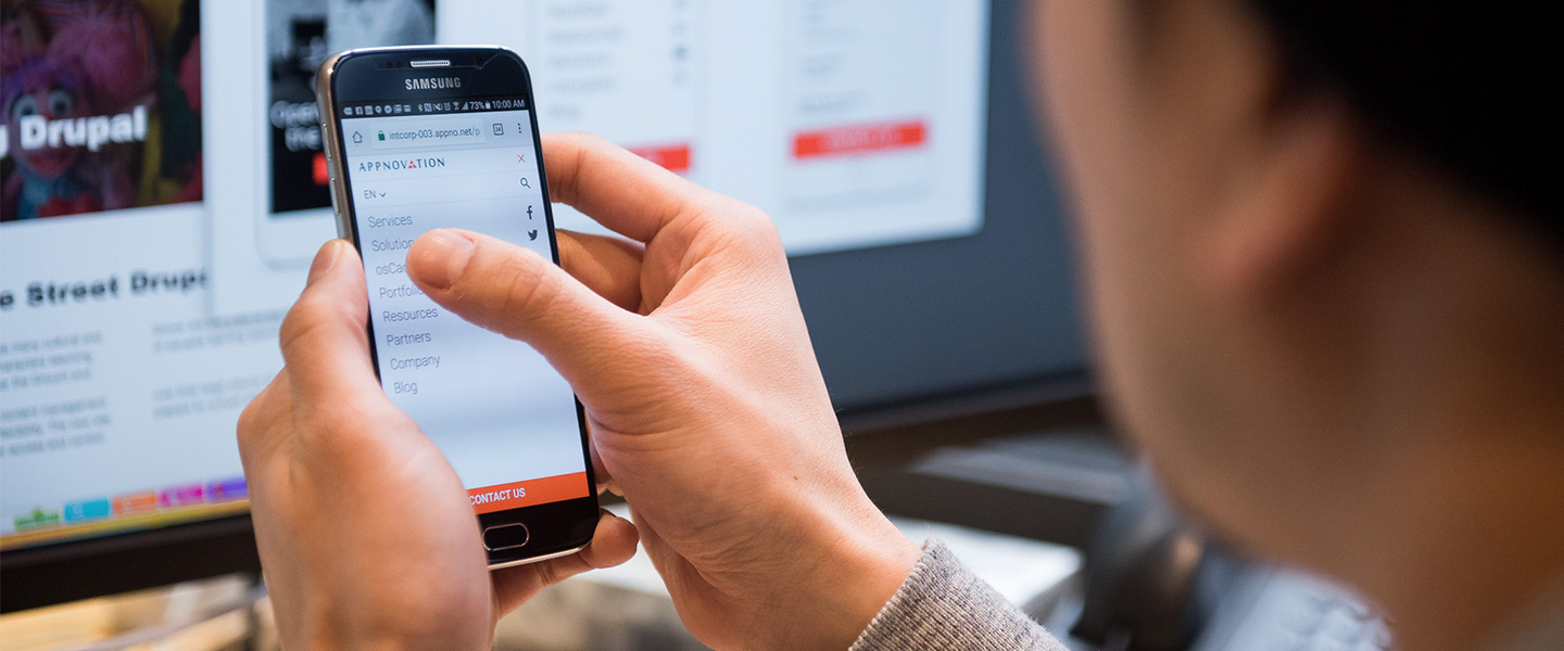 Reasons why you should opt for Mobile Website Development