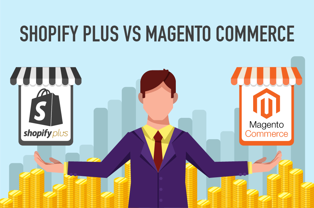 Shopify vs Magento - Which One Is the Best for Your Ecommerce Website in 2021