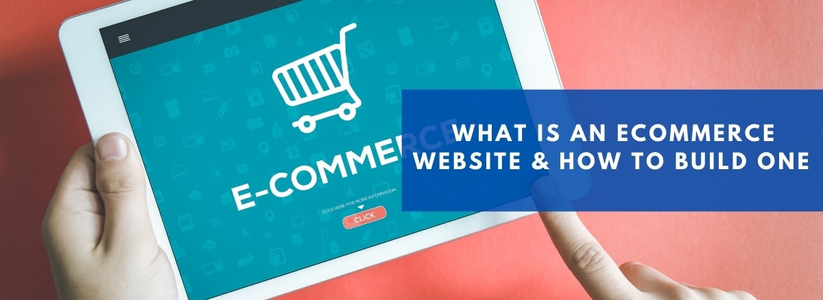 Want to Build Ecommerce Website from Scratch