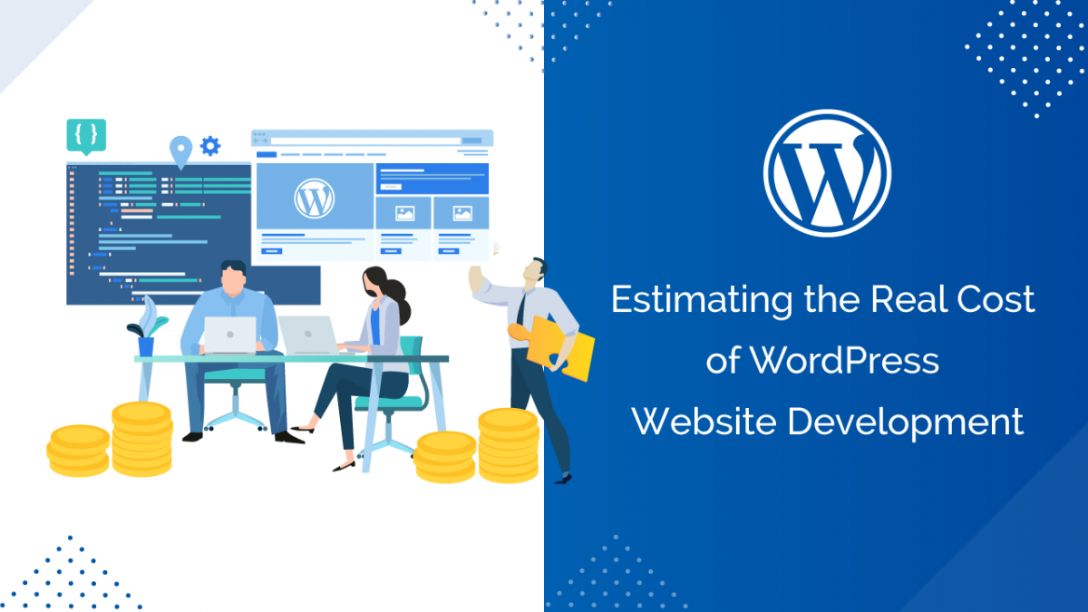 Cost Of Developing a WordPress Website