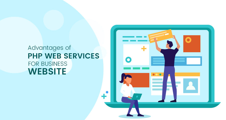 A Secure Business with PHP Website Development Platform