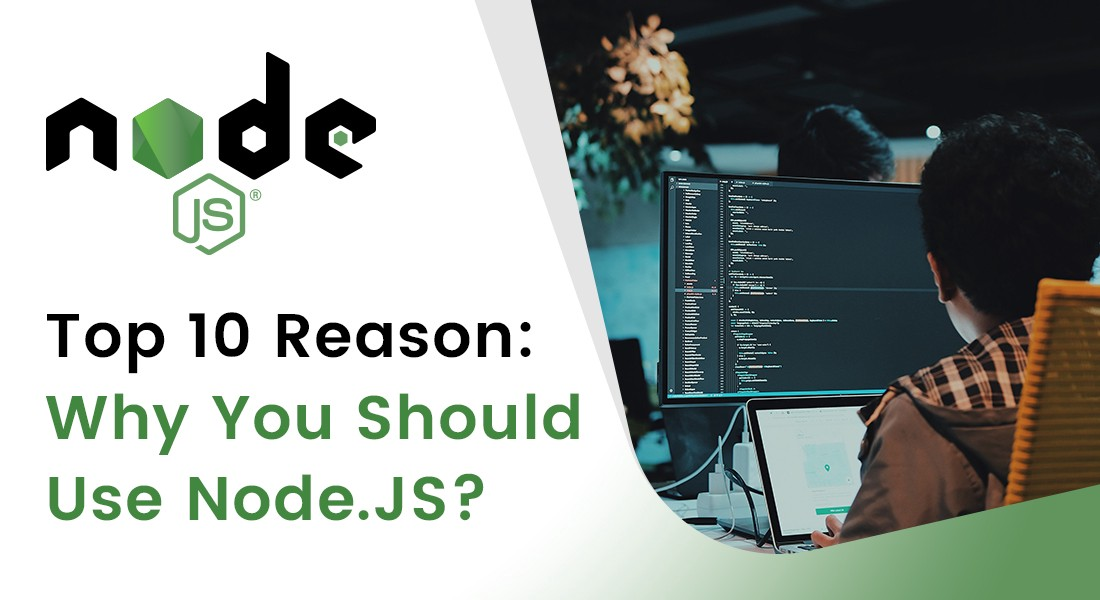 Consider Node.js for Your Next Web App Development Project - Digital4design