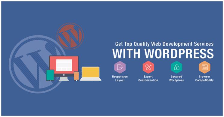 Effective WordPress Development Services for eCommerce Solutions - Digital4design