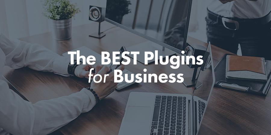 Get the Best WordPress Plugins for Your Business Website - Digital4design