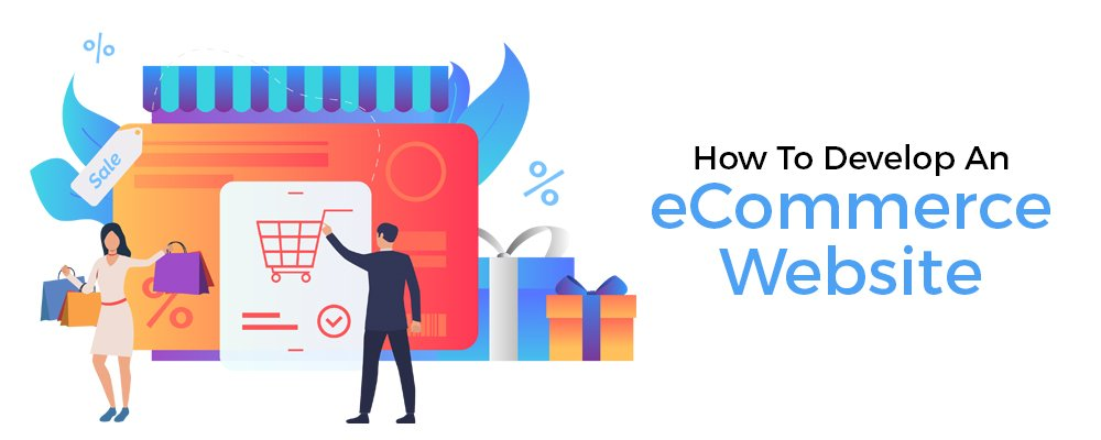 Target Your Business through Ecommerce Web Development - Digital4design