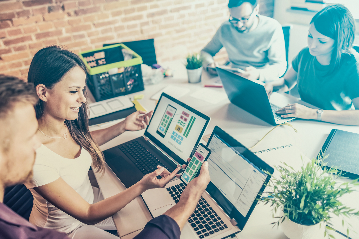 Essential Tips to Build a Great Small Business Website - Digital4design