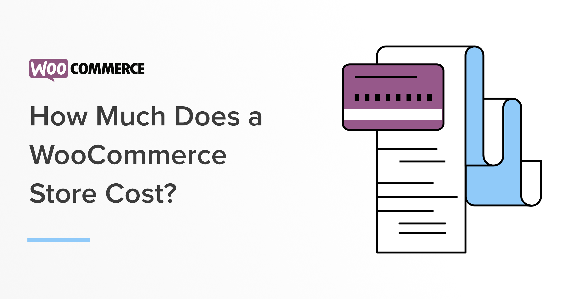 How Much to Spend on Woocommerce Website Development - Digital4design
