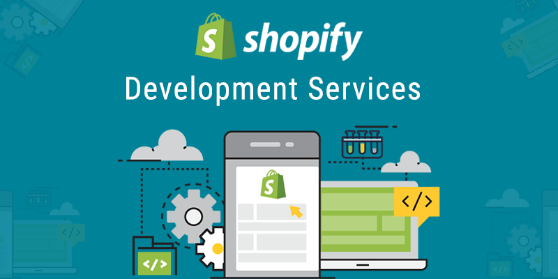 How to Grow your Business with Shopify Development Services?