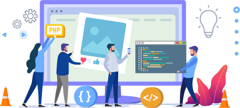 PHP Development Services Provide Favorable for Every Online Business - Digital4design
