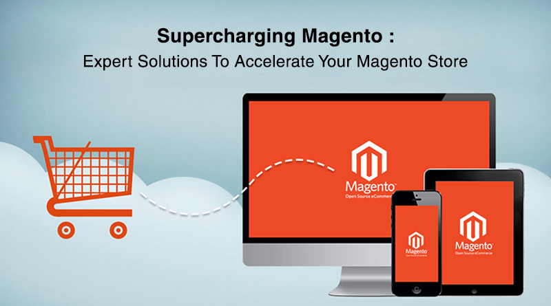 Supercharge your eCommerce Store with Magento Development Features - Digital4design